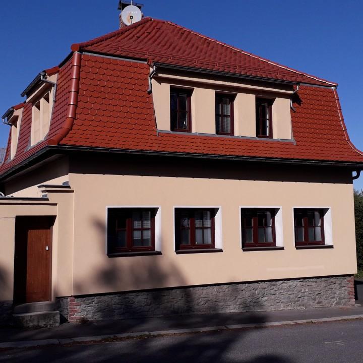Kanceláře při provozu 2 - Ševčíková