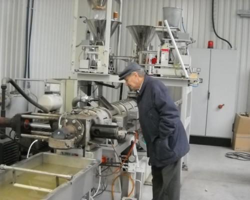 Výrobní linka