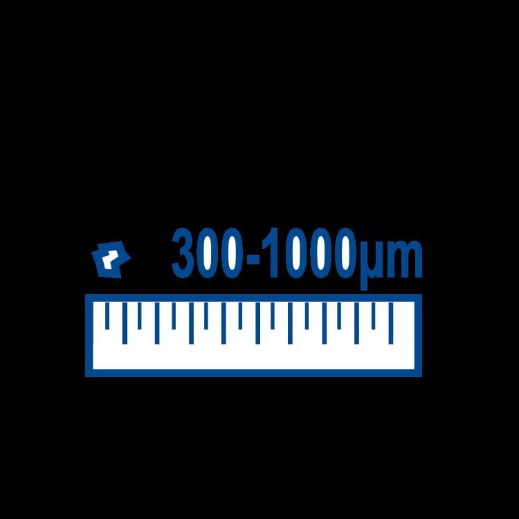 mikro-modra
