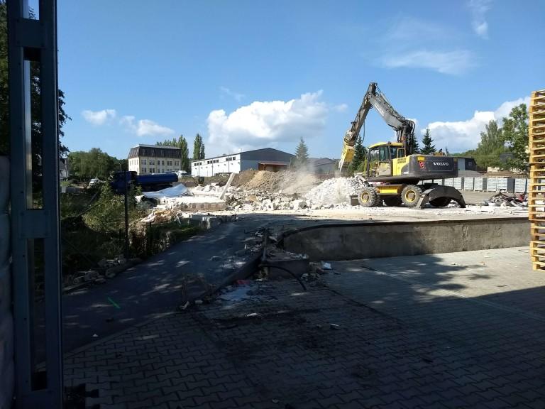 Zahájení stavby 4